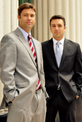 Lawyers in San Diego & Los Angeles