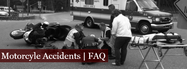 Motorcycle Accident | FAQ